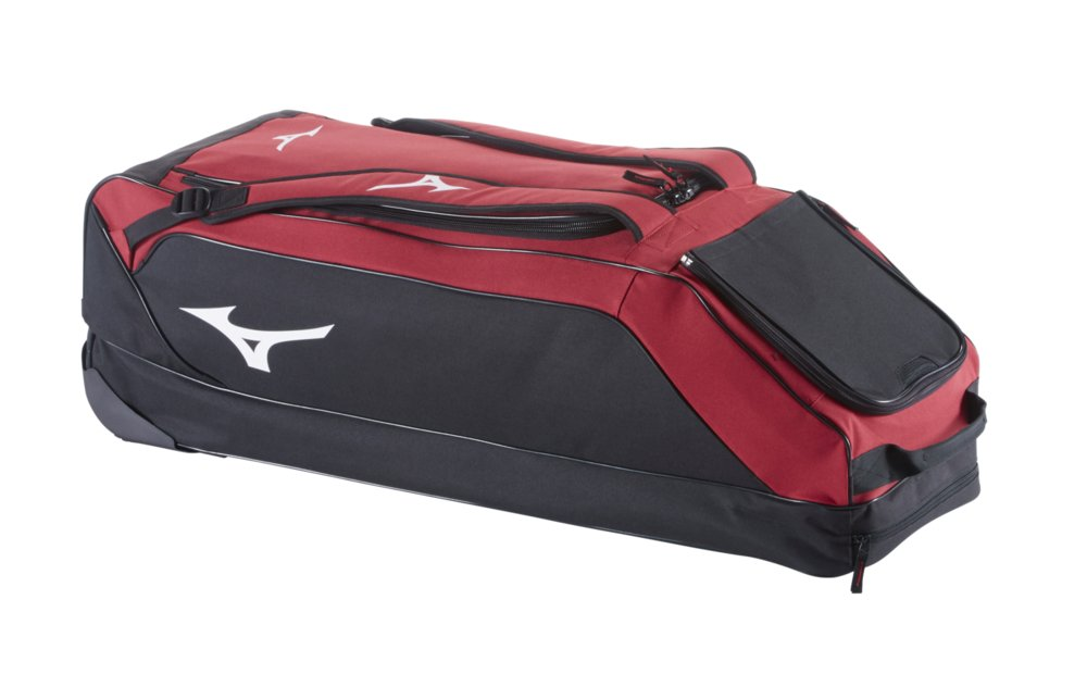 Mizuno Classic Wheel Bag G2