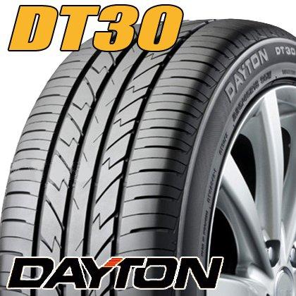165/55R14 72V DAYTON DT30/デイトン DT30 「1本価格」 B07DML7N1R