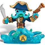 Skylanders SWAP Force Character Wash Buckler (Includes Trading Card and Internet Code, no retail packaging)