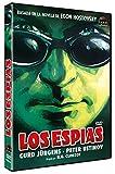 Los Espías (Les espions) - 1957 [Non-usa Format: Pal -Import- Spain ]