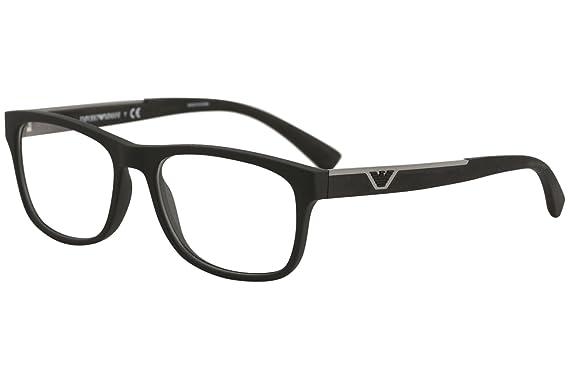 0b90eaf7e37 Image Unavailable. Image not available for. Color  Armani EA3082 Eyeglass  Frames ...