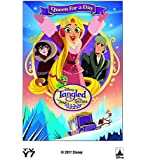 Tangled: The Series: Queen For A Day