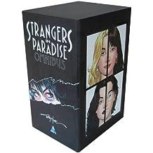 Strangers In Paradise Omnibus Edition SC