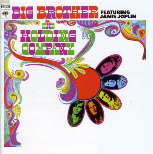 Big Brother & The Holding Company - 100 Hits - The Best Sixties Album - Zortam Music