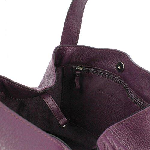 c1vd0110201 borsa mila borsa Viola coccinelle coccinelle qTwx0pY