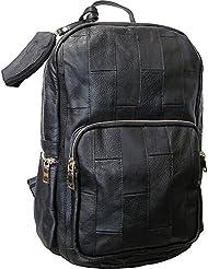 AmeriLeather Xanadu Leather Backpack