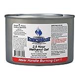 FHCF800 - Methanol Gel Chafing Fuel Can