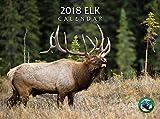 2018 Elk Calendar