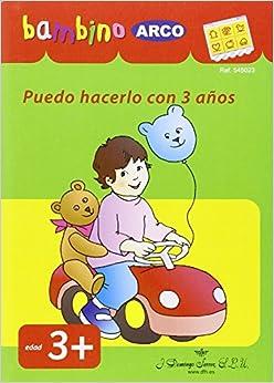 Descargar Torrent Paginas Bambino Arco. Puedo Hacerlo Con 3 Años Kindle A PDF