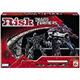 Hasbro Transformers Risk Game