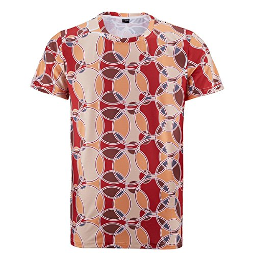 Funny World 1970s Retro T Shirts product image