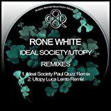Ideal Society (Paul Quzz Remix)