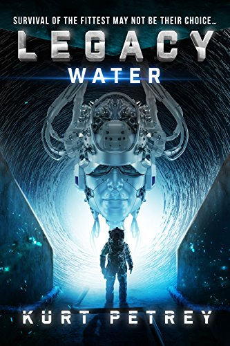 Water (Legacy Book 2)