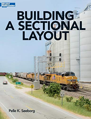Building a Sectional Layout (Model Railroad - Ho Model Layouts Railroad
