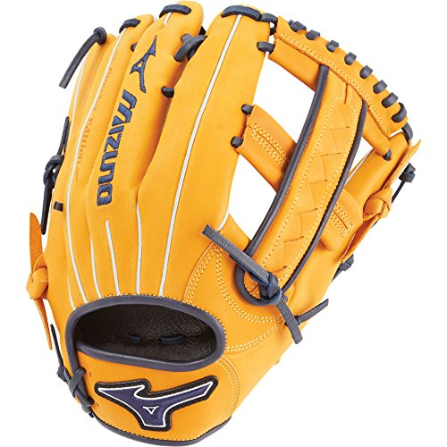 Slow-Pitch GMVP1250SES6 Utility Model Mitts, Cork/Navy ()