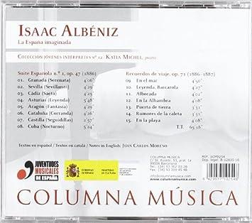 España Imaginada: Amazon.es: Música
