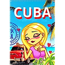 Cuba: Travel. Caribbean & West Indies. An Overview of the Best Places to Visit in Cuba (Havana, Varadero, Cayo Coco, Holguin & more). Caribbean Sea Vacation.