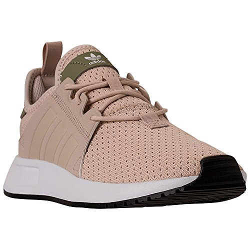 Price comparison product image adidas Originals Unisex-Kids X_PLR J Sneaker, Clear Brown, Clear Brown, FTWR White, 4 M US Big Kid