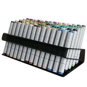 Copic Original Empty Acrylic Marker Rack 70ct