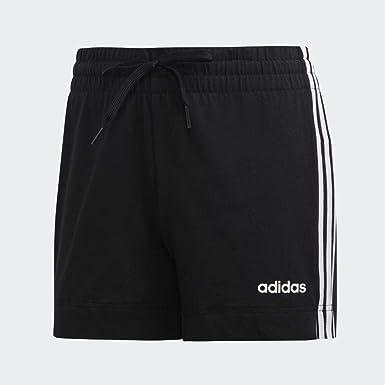 adidas W E 3s Short, Pantaloncini Sportivi Donna: Amazon.it ...