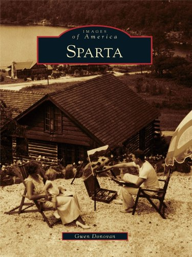 (Sparta (Images of America))