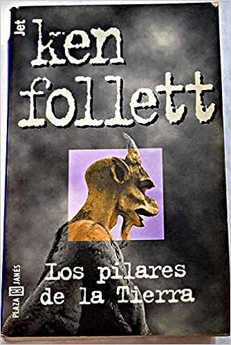 Los pilares de la tierra (bolsillo): Amazon.es: Follett, Ken: Libros