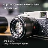 VILTROX 56mm f/1.4 F1.4 W/Lens Filter Combo XF