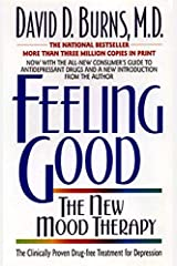 Feeling Good: The New Mood Therapy Paperback