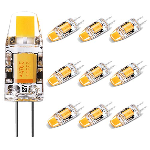 Dc Led Lights Flicker