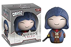 Funko Dorbz: Assassin's Creed - Arno Action Figure
