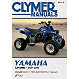 Clymer Repair Manual M486-6