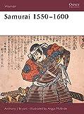 Samurai 1550–1600 (Warrior)
