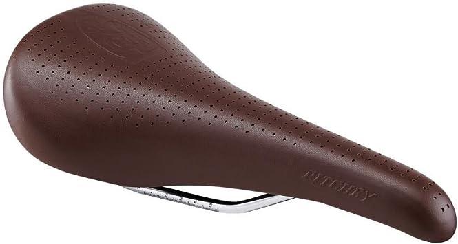 Ritchey Sillín De Bicicleta, marrón Classic, 145 x 265 mm: Amazon ...