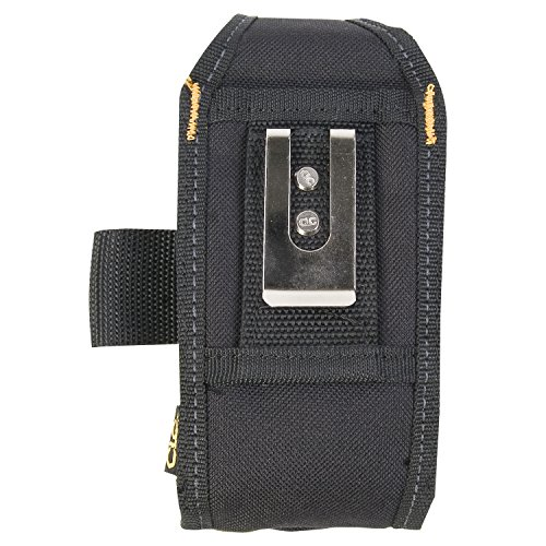 CLC Custom LeatherCraft 5-Pocket Cell Phone/Tool Holder - 1105