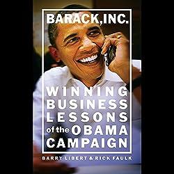 Barack, Inc.