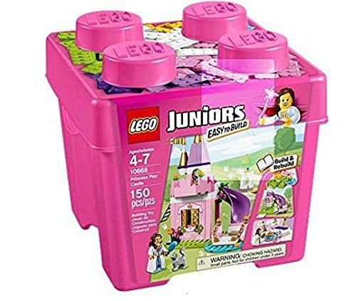 レゴ (LEGO) ジュニアプリンセスキャッスルセット 10668   B00F3B2ZZO