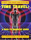 Time Travel, Commander X and Tim Swartz, 1892062046