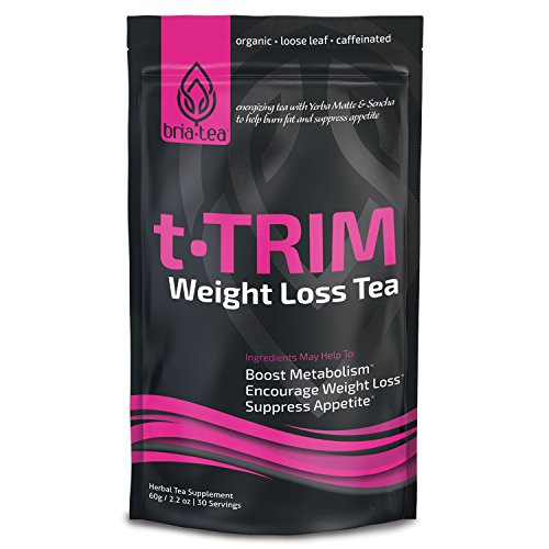 Bria T TRIM Weight Loss Tea