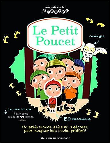 Lire Le Petit Poucet pdf, epub