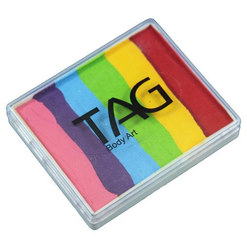 TAG Split Cakes - Regular Rainbow (50 gm) ()