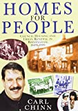 img - for Homes for People: Council Housing and Urban Renewal in Birmingham, 1849-1999 book / textbook / text book