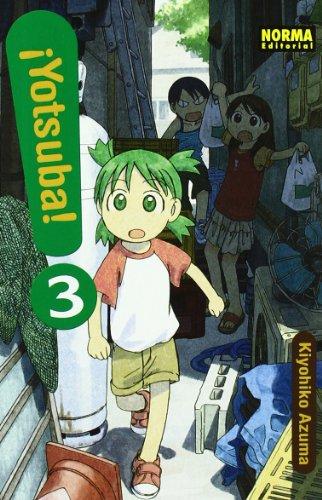 Descargar Libro ¡yotsuba! 03 Kiyohiko Azuma