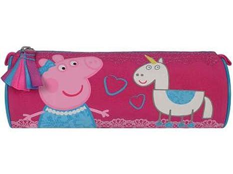Peppa Pig wutz stiftet cenizas: Amazon.es: Juguetes y juegos