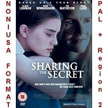 Sharing The Secret [DVD] by Mare Winningham