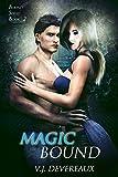 Magic Bound (Bound series Book 2)