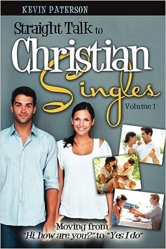 Christian Singles neuvoja dating