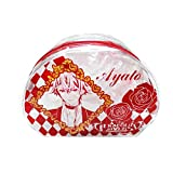 Diabolik Lovers Blanket Clear Jel Pouch Bag Case Ayato 61c New from Japan F/s