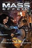 Mass Effect: Bd. 6: Foundation 2 - Projekt Lazarus