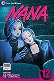"""Nana, Vol. 12 (v. 12)"" av Ai Yazawa"