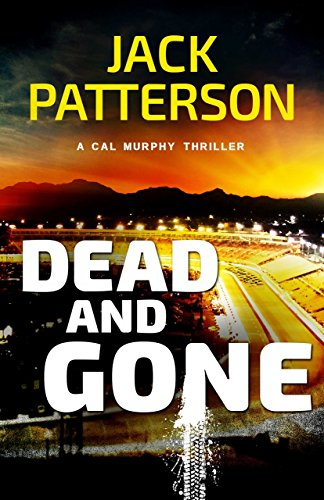 Dead Gone Murphy Thriller Book ebook product image